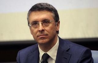 Il presidente dell'Anac Cantone alla conferenza sulla legalità