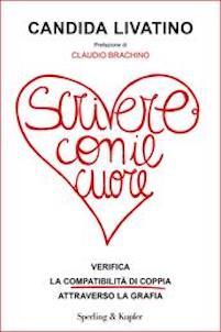"""Oggi la presentazione del libro di Candida Livatino """"Scrivere con il cuore"""""""