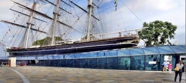 La proposta: A Meta una nave-museo della marineria