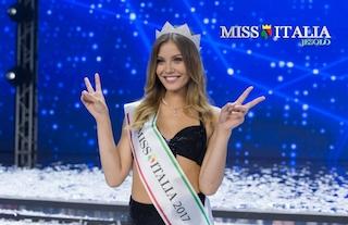 Si chiama Alice Rachele Arlanch ed è Miss Italia 2017