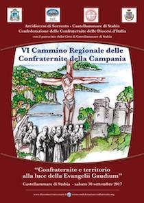 La diocesi si prepara ad accogliere l'incontro delle confraternite