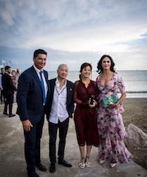 Le Giornate del Cinema di Sorrento presentate alla Mostra di Venezia