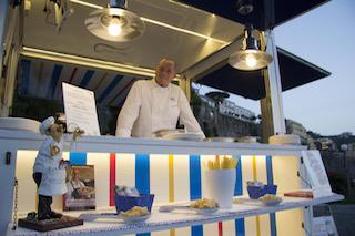 Sorrento protagonista al Cosenza Street Food 2017