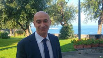 Vincenzo Iaccarino si ricandida a sindaco di Piano di Sorrento