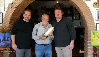 A Sorrento il premio In arte vino