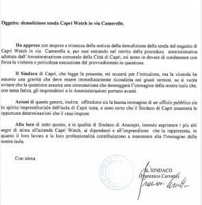 lettera-cerrotta-tenda-capri-watch