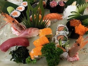 Il Misaki Japanese Restaurant arriva a Sorrento