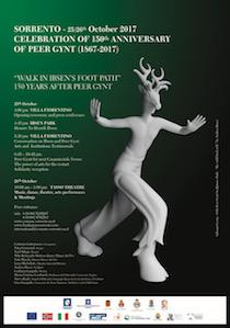 A Sorrento due giorni dedicati ad Henrik Ibsen