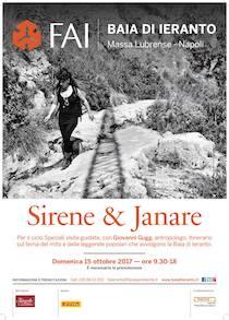 sirene-janare