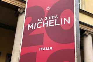 Pioggia di Stelle Michelin 2020 sulla costiera sorrentina. Premio speciale a Gennaro Esposito
