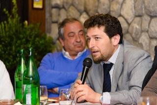 Cambio in Giunta a Massa Lubrense, esce di Prisco ed entra Fiorentino