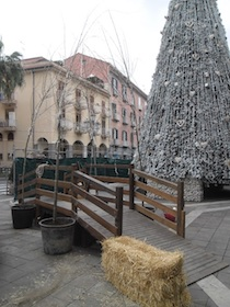 A Sant'Agnello il Natale è ecocompatibile