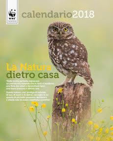 Arriva il calendario 2018 del Wwf Terre del Tirreno