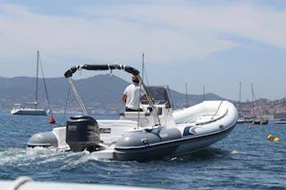 Obbligo del capo barca sui charter, il Tar sospende l'ordinanza