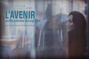 Il regista di Sorrento Luigi Pane vince il Premio Rai Cinema
