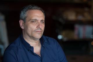 Presentazione del giallo di Maurizio De Giovanni ambientato a Sorrento