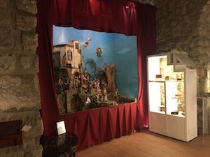 Al Bastione di Parsano la mostra dell'artigianato e della tarsia