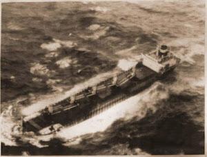 Venerdì il ricordo dei morti del Marina d'Aequa