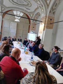 L'Istituto San Paolo aderisce alla European Vocational Skills Week 2017