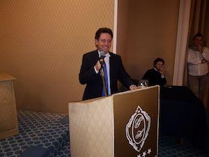 Il sindaco Sagristani annuncia la ricandidatura ed il programma