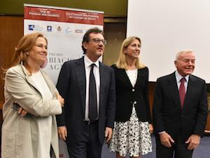 Confindustria partner del Premio Agnes di Sorrento