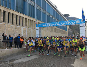 Grande successo per l'edizione 2018 della Stabiaequa – foto e video –