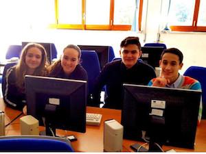 Studenti di Meta vincono il concorso per geni dell'informatica