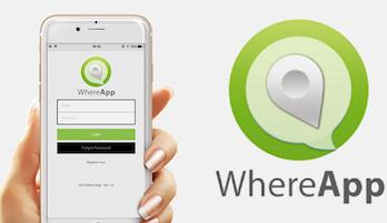Le info relative alle linee Circum sullo smartphone grazie a WhereApp
