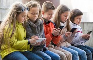 A Sorrento un incontro su minori e nuove tecnologie