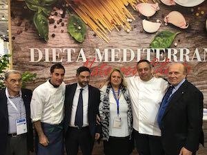 Bit di Milano, protagonisti gli chef stellati della costiera sorrentina