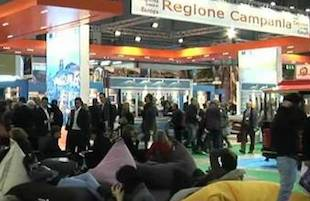 Al via la Borsa del Turismo di Milano, protagoniste le perle della Campania