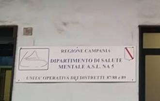 Chiusura Centro salute mentale di Sorrento, appello dei sindaci