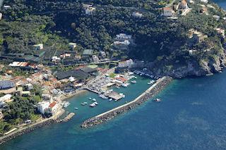 Analisi Arpac di agosto in costiera, problemi solo a Marina della Lobra