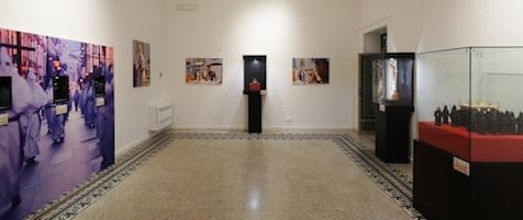 A Villa Fiorentino un incontro sugli artisti sorrentini