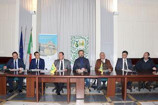 Sirena d'Oro: A Sorrento, il premio per i migliori oli di oliva italiani