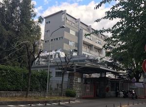 Espianto multiorgano all'ospedale di Castellammare