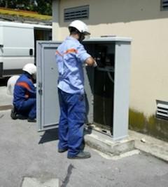 Mercoledì niente elettricità in alcune zone di Massa Lubrense – le utenze interessate –