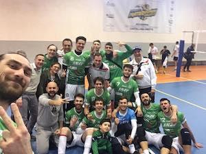 Splendida vittoria in Puglia per la Snav Folgore Massa