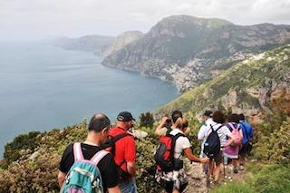 Nel weekend escursioni alla scoperta del Parco di Punta Campanella