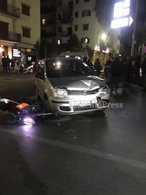 incidente-via-degli-aranci-300318-1