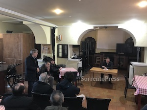 """Restyling corso Italia. Cuomo: """"I lavori finiranno solo dopo Pasqua"""""""