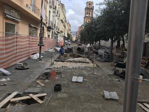 Dubbi sulla riapertura del corso Italia per Pasqua, commercianti in rivolta
