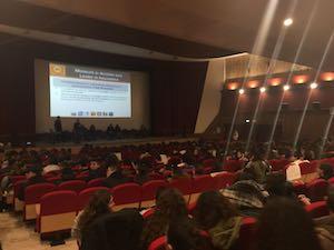"""Scelta degli atenei, centinaia di studenti a """"Sorrento Orienta"""""""