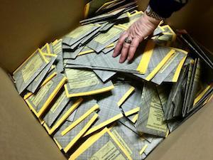 Elezioni politiche 2018, risultati in penisola sorrentina – Senato