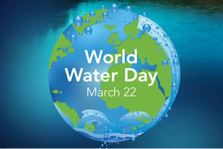 Studenti con Gori per il World Water Day 2018