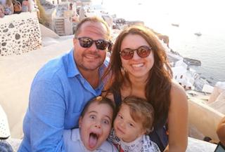 Un blog made in Sorrento per scoprire il bello dei viaggi con la famiglia