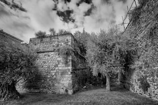Una mostra fotografica sulle fortificazioni di Sorrento