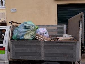 Isola Ecologica del Tesoro itinerante, a Priora raccolti 4 quintali di rifiuti
