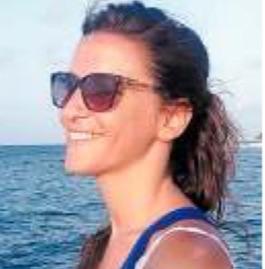 Marinella Longobardi di Meta presidente provinciale dei gestori lidi balneari