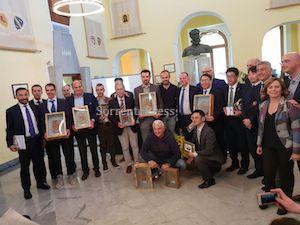 Sirena d'Oro di Sorrento, premiati i migliori oli d'Italia